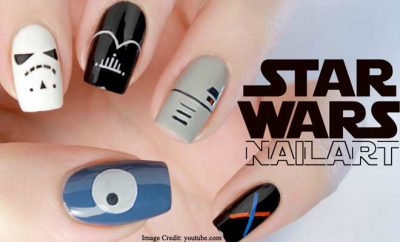 5 Tips To Create Star Wars Inspired Nail Art