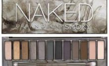 Urban Decay Naked Smoky Eyeshadow Palette: Does it Give You Perfect Smoky Eyes?