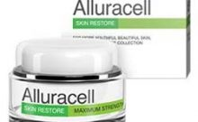 AlluraCell Skin Restore Review:Ingredients, Side Effects, Detailed Review And More.