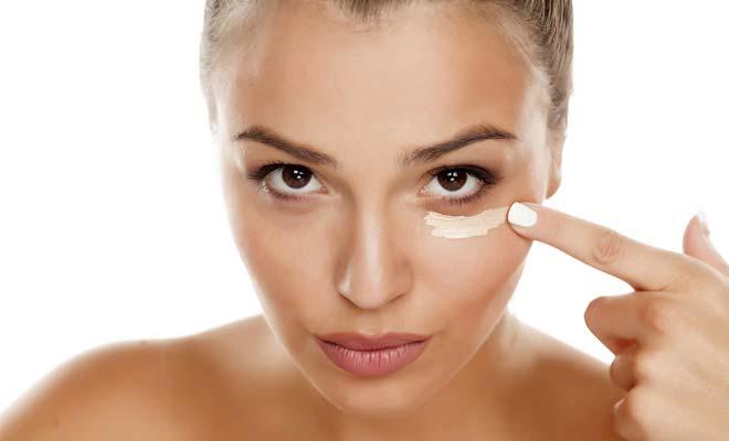 Concealer Help Your Eye Skin