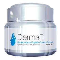 DermaFi Snake Venom Peptide Cream