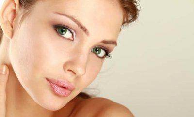 Eye Skin Aging Issues