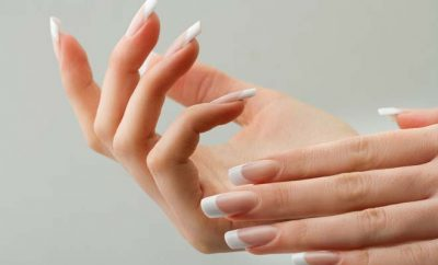 What Does Your Fingernail Shape Say About Your Personality?