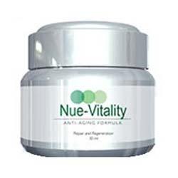 Nue-Vitality Anti-Aging Formula