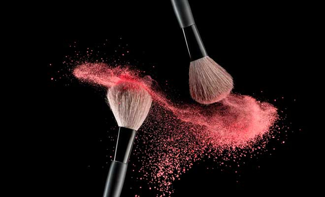 Oval Makeup Brushes The Latest Beauty Trend You Must Try Out