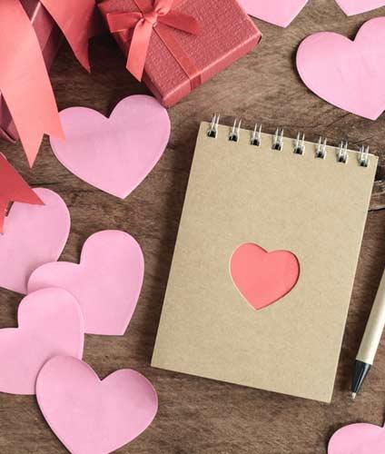 Romantic Notes