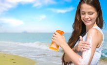 How to Choose the Right Sunscreen for Sensitive Skin?
