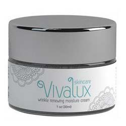 Vivalux Wrinkle Renewing Moisture Cream