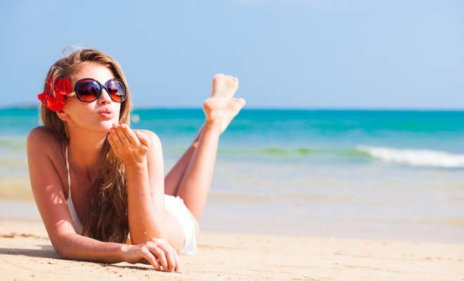 What's in a Sunscreen?
