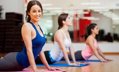 5 Ways to Feel Good and Look Good During Yoga