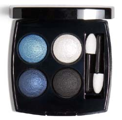 Chanel Les 4 Ombres in 244 Tisse Jazz
