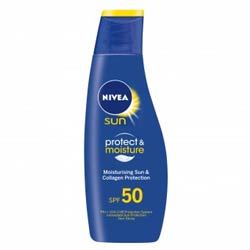 nivea protect and moisture review