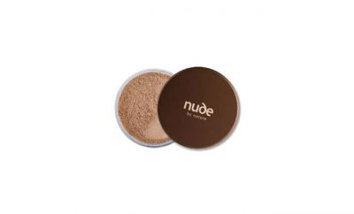 Nude by Nature Natural Mineral Cover Review