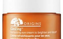 Origins Ginzing Eye Cream Review : Ingredients, Side Effects, Detailed Review And More.