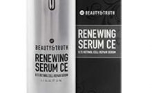 Renewing Serum CE Review