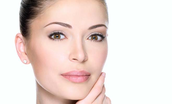 Reverse the skin aging Process