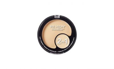 Revlon ColorStay 2-in-1 Compact Makeup & Concealer: Ingredients, Side Effects, Detailed Review And More.