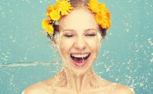10 Things That You Don't Know About Washing Your Face