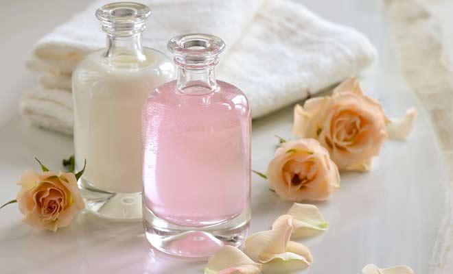 Toner an Essential Part of Our Daily Skincare Regimen