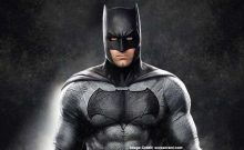 Batman Movie to be Written and Directed by Ben Affleck