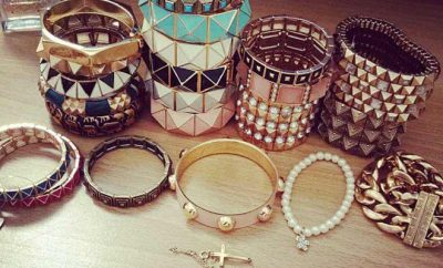 Most Trendy Bracelets and Bangles – Go Girly!!
