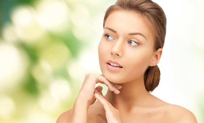 exfoliate skin care