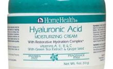 Home Health Hyaluronic Acid Cream Review: Ingredients, Side Effects, Detailed Review And More