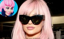 Did Kylie Jenner Get Plastic Surgery For PAPER Mag Cover?