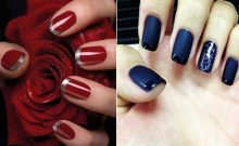 Beautiful Manicure Ideas for Spring Season