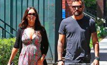 Megan Fox is Pregnant with Third Child – Brian Austin Shares Details