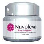 Nuvolexa Stem CellActiv