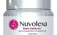 Nuvolexa Stem CellActiv