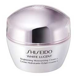 Shiseido White Lucent cream
