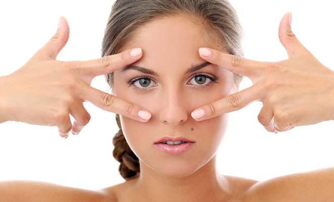 Wrinkle Eye Skin Care