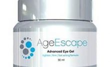 Age Escape Eye Gel Review : Ingredients, Side Effects, Detailed Review And More.