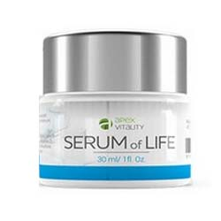 Apex Vitality Serum of Life