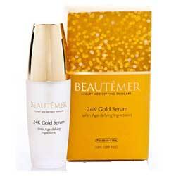 Beautemer 24k Gold Serum