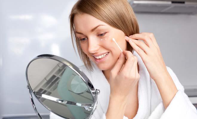 Beauty Nutrient Eye Cream