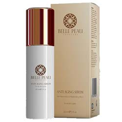 Belle Peau Eye Serum