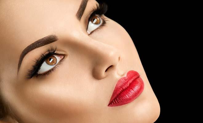 Eyelash enhancers Safe