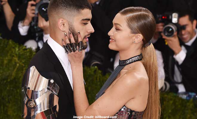 Gigi Hadid and Zayn Malik and the Hottest Celeb Couples