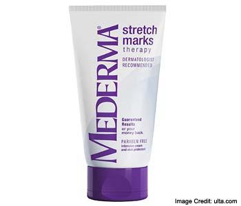Mederma Stretch Marks Therapy Cream