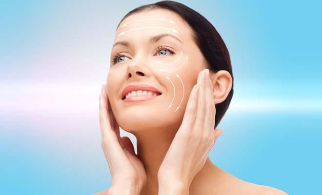 Reduce Fine Lines Wrinkles