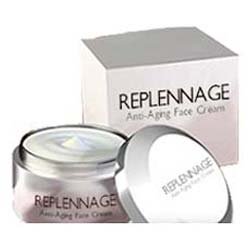 Replennage Anti-Aging Face Cream