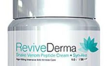 Revive Derma Review: Does it Work?