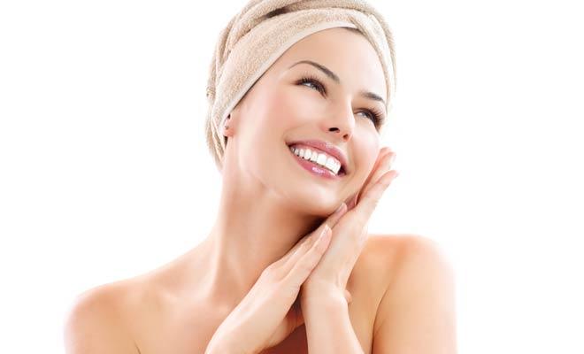 Right Skin Care Regimen