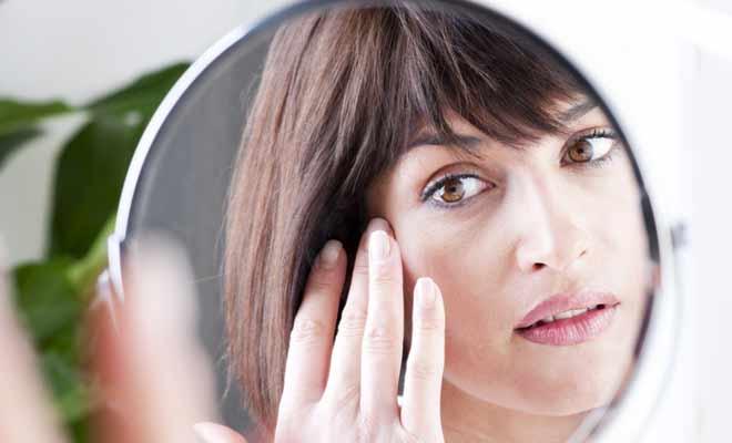 Skin Aging Care Formula
