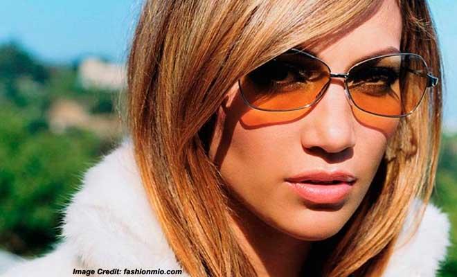 Jennifer Lopez skin