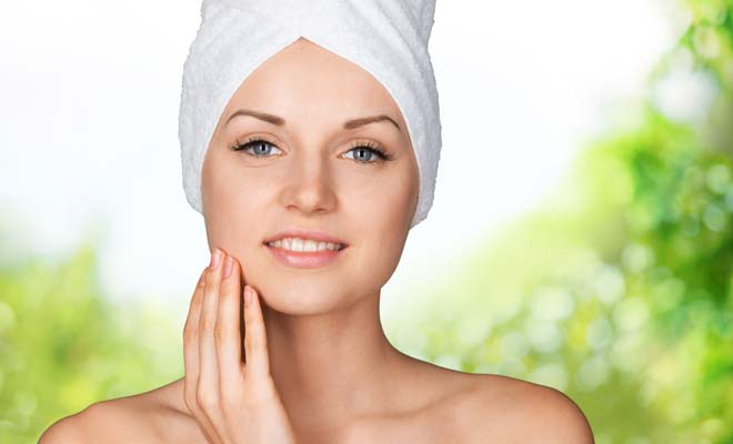 skin smoother and firmer