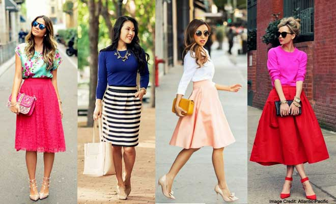 Skirt Ideas